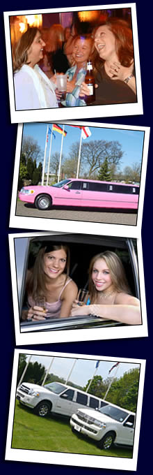 Limo Hire Oldham For Hen Nights, Stag Nights, Proms And Airport Transfers