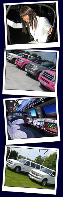 Stretch Hummer Limo Hire Burnley